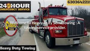 100 Semi Tow Truck Heavy Duty Ing Illinoiss Best Ing Service Provider