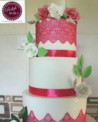 50 Trending Wedding Cakes Ideas In Ghana
