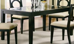 French Dining Room Sets by Furniture Dining Exquisite Modern Glass Top Dining Table Designs