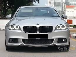 BMW 523i 2011 2 5 in Penang Automatic Sedan Silver for RM 223 800