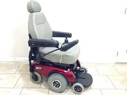 Jazzy Power Chairs Used by Pride Mobility Jet 7 Power Chair Http Www Openboxmedical Com