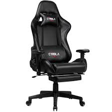 Best Gaming Chair PC Racing Video Game Chair Computer Gaming Chair ... Racing Gaming Chair Black And White Moustache Executive Swivel Leather Highback Computer Pc Office The 14 Best Chairs Of 2019 Gear Patrol Pc 2018 Amazon A Full Review 10 Of Ficmax Ergonomic Style Highback Replica Grant Featherston Contour Lounge Chair Ebarza Mdkstorehome Chair Desk Under 200 Rlgear Most Popular Comfortable