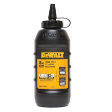 DEWALT Cast Aluminum Chalk Reel In Blue-DWHT47309L - The Home Depot