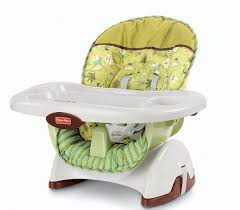 Cosco Flat Folding High Chair by Good High Chair Fisher Price Spacesaver