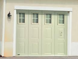 porte sectionnelle sur mesure porte de garage