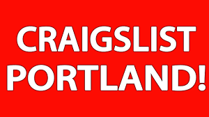 Craigs List Portland Oregon | List Corner