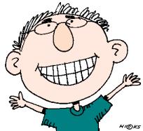 Smile clipart big smile 4