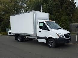Affordable Cargo Truck & Van Rental | Brooklyn, NY