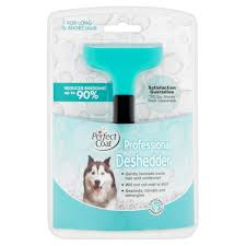 Do All Big Dogs Shed by Perfect Coat Deshedding Tool For Dogs Of All Sizes Walmart Com
