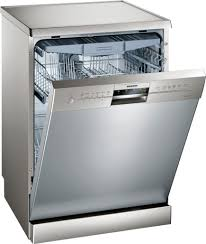 Siemens Dishwasher SN258I10TM Price Specifications Features