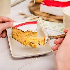runder geburtstags kuchen