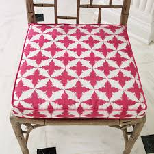 stylish seat cushions for dining room chairs with dining room
