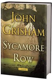 The Latest ByJohn Grisham Sycamore Row
