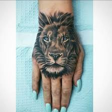 The Best Lion Tattoo For You And Your Inner King Of Jungle Top 151