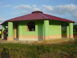 how to construct houses with plastic bottles 3 steps