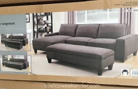 Macys Kenton Sofa Bed by Sofa Bed With Chaise Costco Okaycreations Net