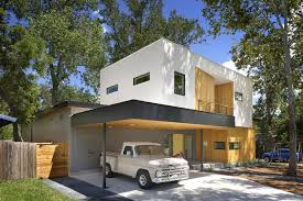 100 Modernhouse Modern House In Austin TX Is Out Of The MidCentury Modernist
