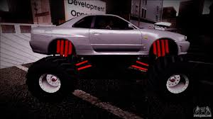 Nissan Skyline R34 Monster Truck For GTA San Andreas 2016 Nissan Titan Xd I Need A Detailed Diagram For 1997 Nissan Truck With The Ka24de Of Hardbody Truck Tractor Cstruction Plant Wiki Fandom 1996 Super Black Xe Regular Cab 7748872 Photo Clear Chrome Corner Lamp Light Pair 198696 Fit D21 Pickup Ebay Loughmiller Motors 96 Fuse Box Electrical Wire Symbol Wiring Diagram Twelve Trucks Every Guy Needs To Own In Their Lifetime 50 Fresh Rims Used Car Nicaragua Camioneta Nissan