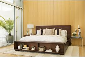 California King Platform Bed With Headboard by Affordable Platform Beds Ideas Including Modern Minimalist