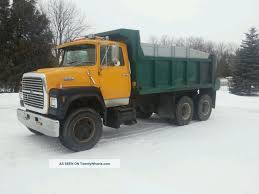 Ford Tandem Axle Dump Truck Tandem Axle Dump Truck And Chip Spreader 1987 Ford L8000 Tandem Axle Dump Truck Item B2801 Sold Miller Used Trucks Peterbilt Dump Trucks For Sale Deanco Auctions Peterbilt New Holland Country Store Trailer Inventory Search Nova Centresnova Centres Mack For Sale 740 Listings Page 1 Of 30 Andr Taillefer Ltd 1985 Intertional 466 Youtube 2003 Mack Rd688s For Sale By Arthur Trovei