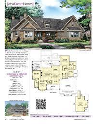 100 Small Dream Homes Plans Winter 2014 House Plans Pinterest Garage