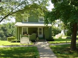 My Blue Heaven B&B a Pawnee City Bed and Breakfast inspected and