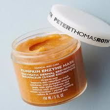 Pumpkin Enzyme Peel Australia by Pumpkin Face Masks Popsugar Beauty