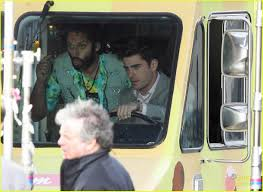 Handsome Zac Efron Rides Ice Cream Truck In Fear   Photo 765214 ... Ice Cream Truck Wars Ep 3 Drunk Driver Ice Cream Man Youtube Truck Arraigned For Bashing Hal Food Cart Vendor The Cold War Epic Magazine Chicago Cream Trucks Man Simpsons Wiki Fandom Powered By Wikia Bbc Autos Weird Tale Behind Ice Jingles Newport News Robbed Boy At Gunpoint Noah Billy Taking Out Karmicecream 1958 Chevy Truck Katherine Langford Is On Set Driving A Down The Baywatch Star Nicole Eggert Now Drives An Bangshiftcom Drag Van Silly Joe Sings Store Big And