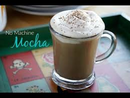 How To Make A Mocha At Home