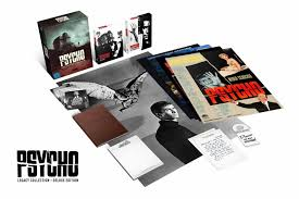 100 Blu Home Video Upcoming Psycho Collection Ray Release In Germany Includes