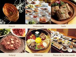 ecole coréenne de rouen cours de cuisine asiatique