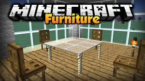 minecraft furniture custom command