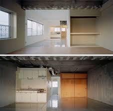 Minimalist Apartment Remodel Design Modern Interior
