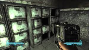 Curtain Call At The Tampico Youtube by Fallout 3 Hd Walkthrough Episode 29 Note From Frank Youtube