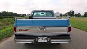 100 Custom Pickup Trucks For Sale RARE 1975 GMC Beau James Factory Truck YouTube