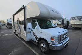 New Or Used Class C Motorhomes For Sale