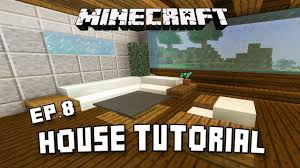 Minecraft Living Room Furniture Ideas by How To Make Modern Living Room Furniture In Minecraft Scarland