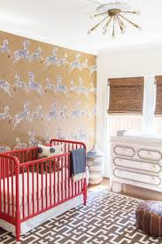 Great Ideas Of Monkey Nursery by Best 25 Red Crib Ideas On Pinterest Red Nursery Red Baby