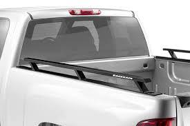 ford f150 f250 f350 duty backrack side bed rails