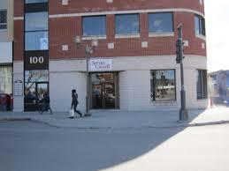 chicoutimi centre service canada et bureau de passeport