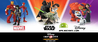 apk mania full disney infinity toy box 2 0 v1 0 apk