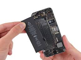 iPhone 5s Battery Replacement iFixit