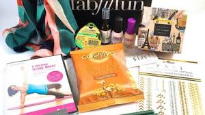 FabFitFun Review + Coupon Code - Spring 2015 - Subscription ... What Is A Coupon Bond Paper 4th Of July Used Car Deals Free Rifle Paper Gift At Loccitane No Purchase Necessary Notebook Jungle Pocket Rifle Paper Co The Plain Usa United States Jpm010 Gift Present Which There No Jungle Pocket Note Brand Free Co Set 20 Value With Any Agent Fee 1kg Shipping Under 10 Off Distribution It Rifle File Rosa Six Pieces Group Set Until 15 2359 File Designers Mommy Mailbox Review Coupon Code August 2017 Muchas Gracias Card Quirky Crate April Birchbox Unboxing And Spoilers Miss Kay Cake Beauty First Impression July Sale Off Sitewide
