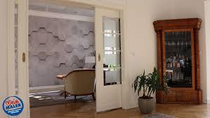 vitrine schiebetuer wohnzimmer esszimmer parkett