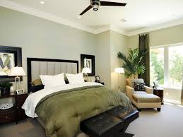 Earth Toned Bedroom This Guest Suite Displays Impressive Dimensions And Benefits From Its Windowed