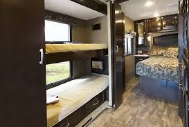 Class C Motorhome With Bunk Beds by Class C Motorhomes With Bunk Beds For Sale Home Design Ideas