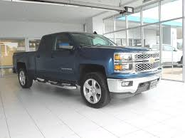 McLoughlin Chevy | Used Trucks Near Portland: The Modern And ...