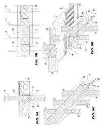 Floor Joist Span Tables brevet us7562500 composite steel joist composite beam floor