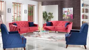 Istikbal Lebanon Sofa Bed by Siena Deluxe Set Istikbal Furniture