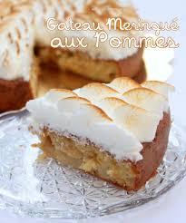 gateau au yaourt et pommes moelleux recettes faciles recettes